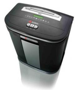 Micro Cut GBC Shredmaster GSM128 Office Shredder Picture