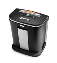 Cross Cut GBC Shredmaster GSX127 Entry Level Office Paper Shredder
