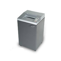 Cross Cut 4550X  Multi Purpose Office  Shredder Figure