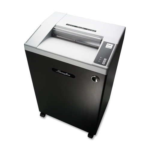 GBC Swingline LX19-42 Shredder