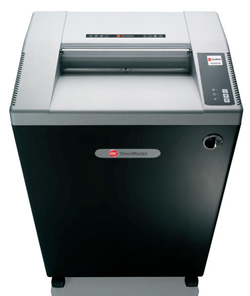GBC Swingline LX30-55 Shredder